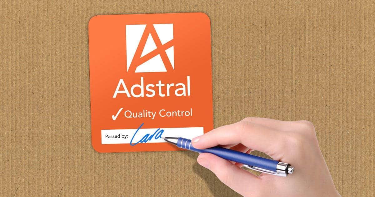 adstral assured whtepaper