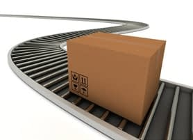What is a fulfilment company