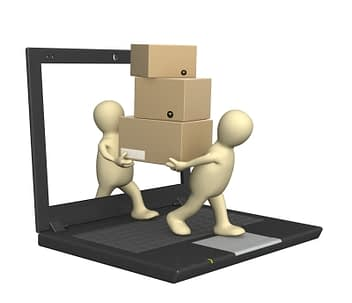 eCommerce Fulfilment by Adstral