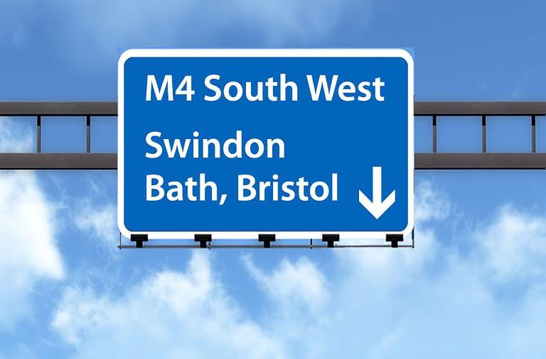 Order Fulfilment in Swindon, Bristol, Bath, M4 Corridor