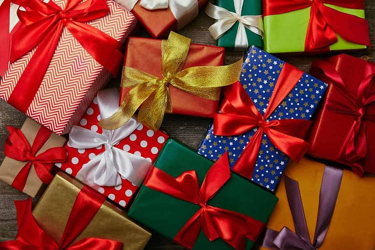 Christmas eCommerce Fulfilment